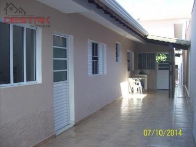 Casa / de 2 dormitórios à venda em Pq Residencial Jundiaí, Jundiai - SP