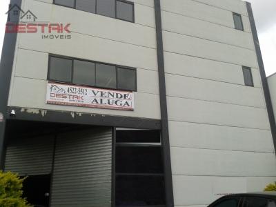 Comercial, Loja, Ponto / à venda em Jardim Samambaia, Jundiai - SP