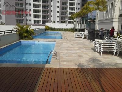 Apartamento / de 3 dormitórios em Jd São Bento, Jundiai - SP