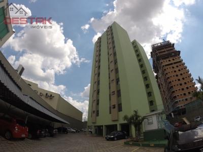 Apartamento / de 2 dormitórios à venda em Jardim Santa Teresa, Jundiai - SP