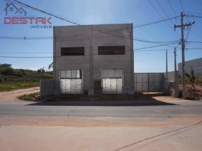 Prédio, Galpão Armazém / à venda em Jardim Promeca, Varzea Paulista - SP