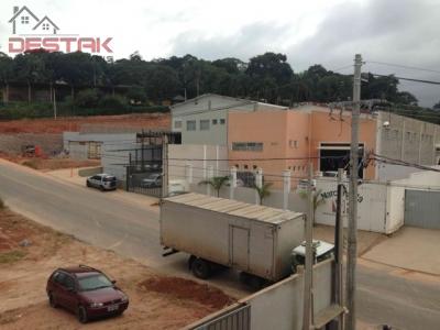 Galpão à venda em Jardim Promeca, Varzea Paulista - SP