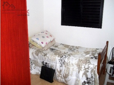 Apartamento / de 3 dormitórios em Ponte De São João, Jundiai - SP