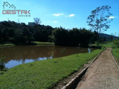 Terreno / à venda em Centro, Itupeva - SP