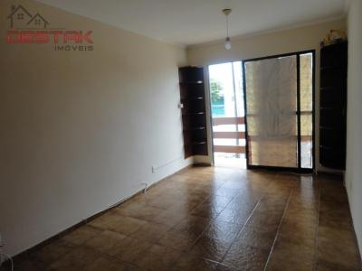 Apartamento / de 2 dormitórios à venda em Jardim Pacaembu, Jundiai - SP