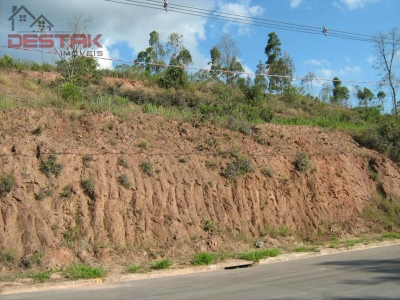 Terreno / à venda em Vale Azul Ii, Jundiaí - SP