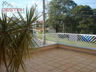 Casa / de 4 dormitórios em Pq Da Represa, Jundiai - SP