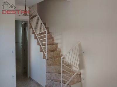 Casa / de 2 dormitórios em Jardim Tannus, Jundiai - SP