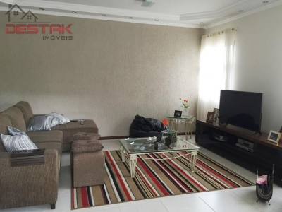 Casa / de 3 dormitórios à venda em Jardim Novo Mundo, Jundiai - SP
