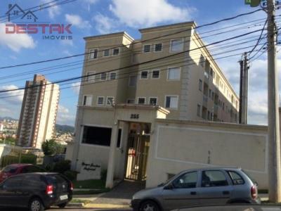 Apartamento / de 2 dormitórios em Vl Della Piazza, Jundiai - SP