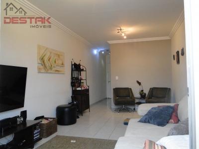 Apartamento / de 3 dormitórios à venda em Pq Da Represa, Jundiaí - SP
