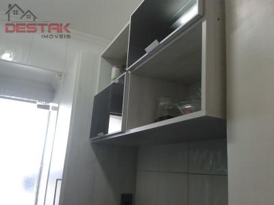 Apartamento / de 2 dormitórios em Vila Rami, Jundiai - SP