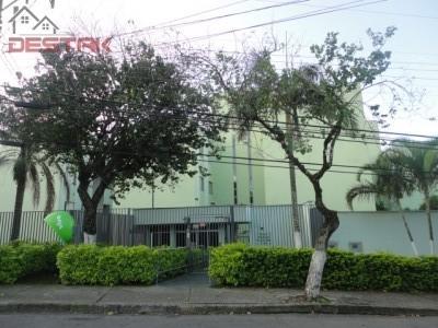Apartamento / de 2 dormitórios à venda em Jardim Bonfiglioli, Jundiai - SP