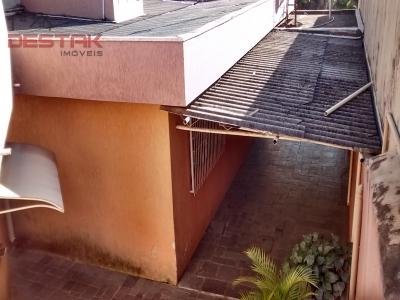 Casa / de 3 dormitórios à venda em Recanto Iv Centenário, Jundiai - SP
