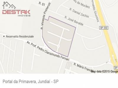 Terreno / em Engordadouro, Jundiai - SP