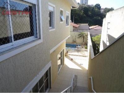 Casa / de 3 dormitórios à venda em Jardim Bonfiglioli, Jundiaí - SP