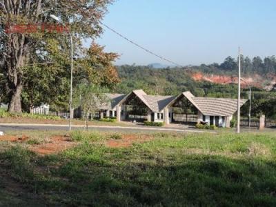 Terreno / em Caxambu, Jundiai - SP