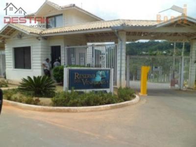Terreno / à venda em Capivari, Louveira - SP