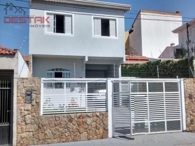 Casa / de 3 dormitórios à venda em Eloy Chaves, Jundiaí - SP