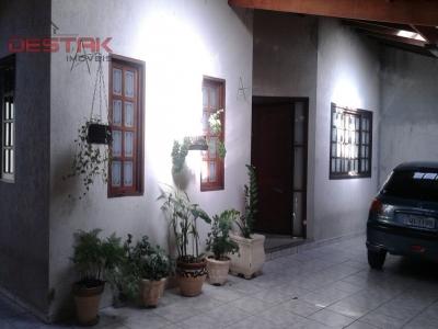 Casa / de 4 dormitórios à venda em Jardim Merci, Jundiai - SP
