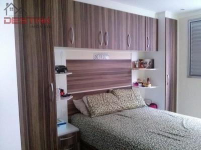 Apartamento / de 2 dormitórios em Recanto Quarto Centenário, Jundiai - SP