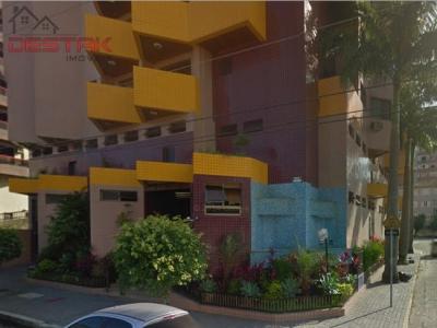 Apartamento / de 2 dormitórios à venda em Boqueirão, Praia Grande - SP
