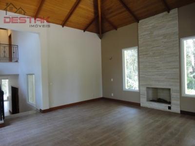Casa / de 3 dormitórios à venda em Caxambú, Jundiai - SP