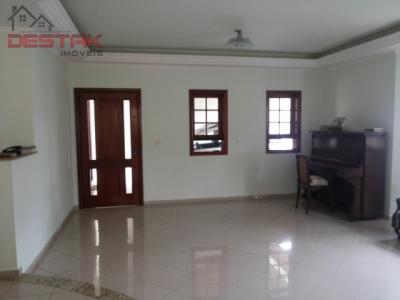 Casa / de 3 dormitórios à venda em Jardim Das Samambaias, Jundiai - SP