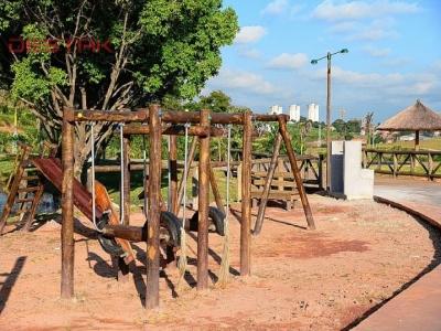 Terreno / à venda em Residencial Dos Ipês, Jundiai - SP