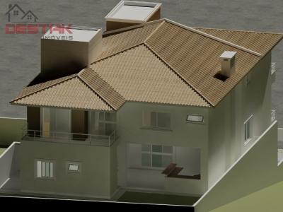 Casa / de 4 dormitórios à venda em Engordadouro, Jundiai - SP