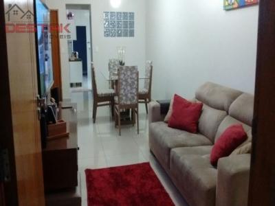 Casa / de 4 dormitórios à venda em Residencial Jundiaí Ii, Jundiai - SP