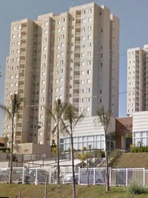 Apartamento / de 2 dormitórios à venda em Vila Nambi, Jundiai - SP