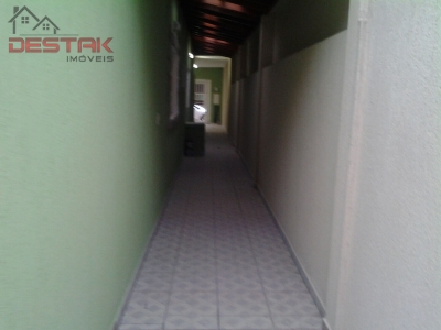 Casa / de 2 dormitórios à venda em Jd Das Tulipas, Jundiai - SP