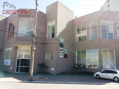 Escritório, Sala, Conjunto / à venda em Jd Das Samambaias, Jundiai - SP