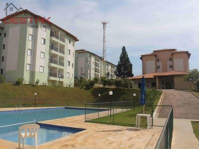 Apartamento / de 2 dormitórios à venda em Medeiros, Jundiai - SP