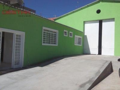 Galpão à venda em Vl Nambi, Jundiaí - SP