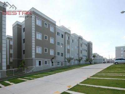 Apartamento / de 2 dormitórios à venda em Recanto Quarto Centenário, Jundiai - SP