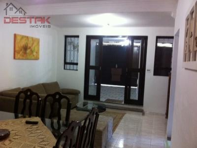 Casa / de 3 dormitórios à venda em Cidade Nova I, Jundiai - SP