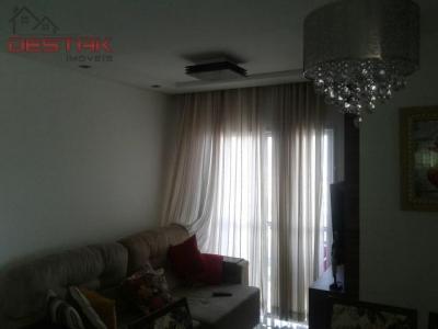 Apartamento / de 2 dormitórios em Jardim Roma, Jundiai - SP