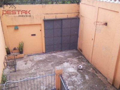 Casa / de 3 dormitórios à venda em Jd Santa Gertrudes, Jundiai - SP