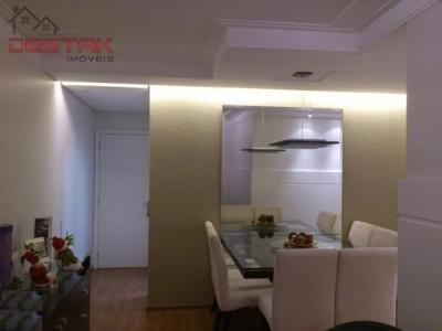 Apartamento / de 3 dormitórios à venda em Jardim Shangai, Jundiai - SP