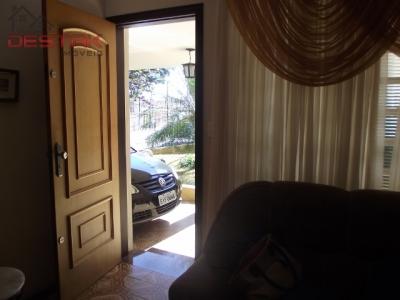 Casa / de 3 dormitórios à venda em Vila Municipal, Jundiai - SP