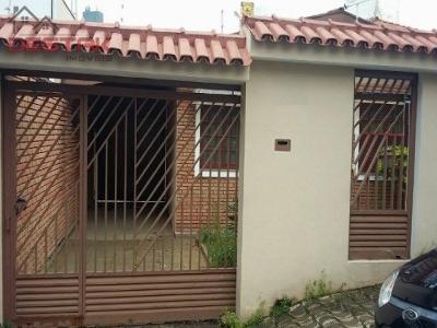 Casa / de 3 dormitórios à venda em Vila Virgínia, Jundiai - SP