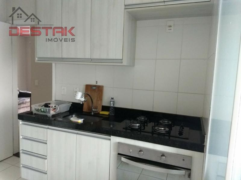 Apartamento / de 2 dormitórios à venda em Jd Das Samambaias, Jundiai - SP