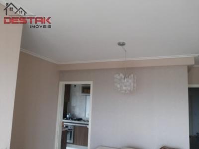 Apartamento / de 2 dormitórios à venda em Vl Nova Esperia, Jundiai - SP