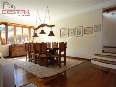 Casa / de 3 dormitórios à venda em Loteamento Capital Ville, Jundiai - SP