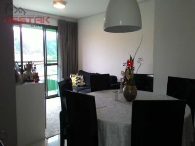 Apartamento / de 3 dormitórios em Jardim Paulista I, Jundiai - SP