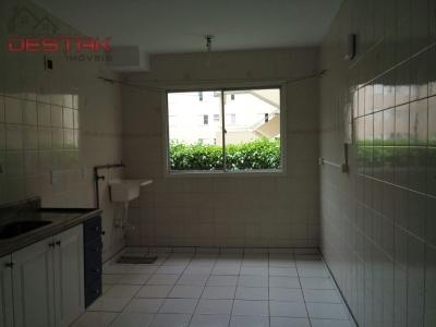 Apartamento / de 2 dormitórios em Pq Residencial Eloy Chaves, Jundiai - SP