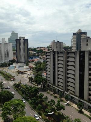 Apartamento / de 4 dormitórios à venda em Anhangabaú, Jundiai - SP