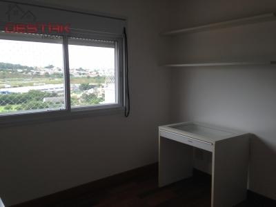 Apartamento / de 3 dormitórios em Jardim Paris, Jundiai - SP